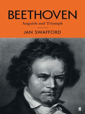 cover image of Beethoven