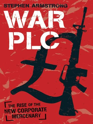 cover image of War PLC