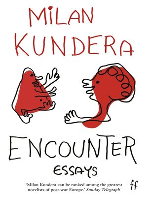 cover image of Encounter