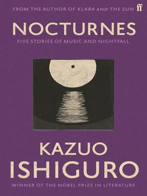 cover image of Nocturnes