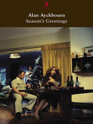 cover image of Season's Greetings