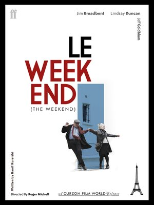 cover image of Le Week-end