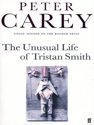cover image of The Unusual Life of Tristan Smith