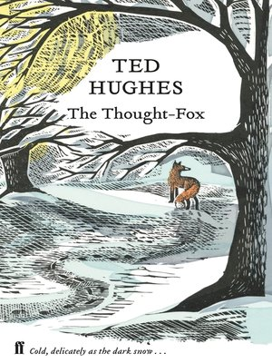 cover image of The Thought Fox