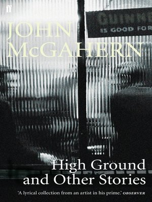 cover image of High Ground