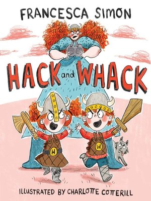 cover image of Hack and Whack
