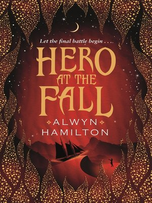 cover image of Hero at the Fall