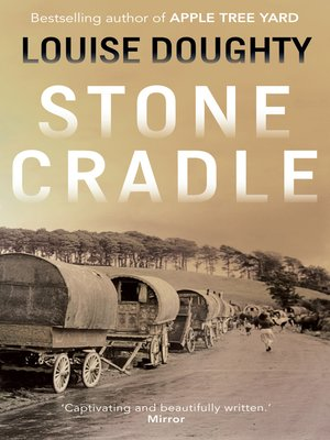 cover image of Stone Cradle