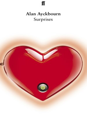 cover image of Surprises