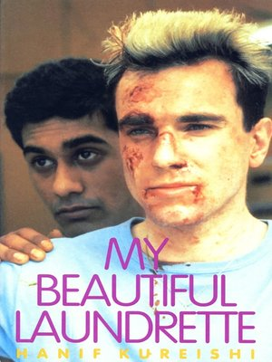 cover image of My Beautiful Laundrette