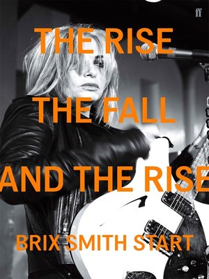 cover image of The Rise, the Fall, and the Rise