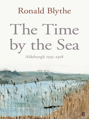 cover image of The Time by the Sea
