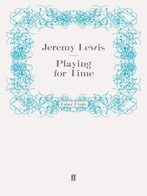 cover image of Playing for Time