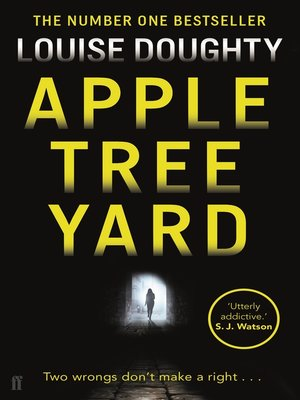 cover image of Apple Tree Yard