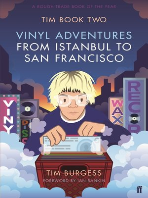 cover image of Tim Book Two