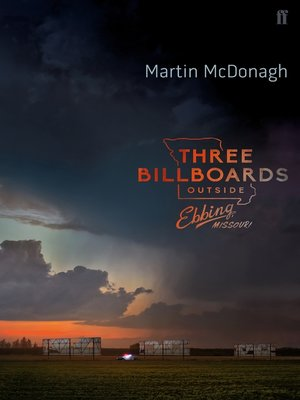 cover image of Three Billboards Outside Ebbing, Missouri