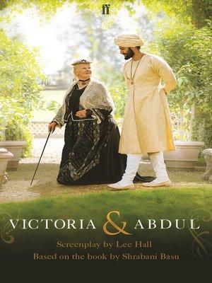 cover image of Victoria & Abdul