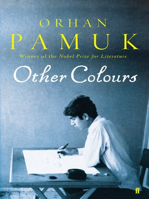 cover image of Other Colours