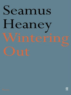 cover image of Wintering Out