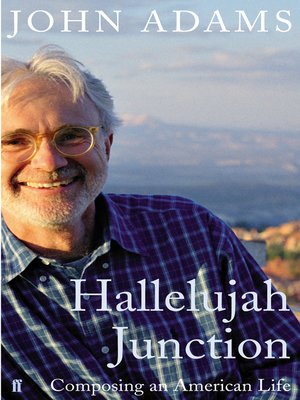 cover image of Hallelujah Junction