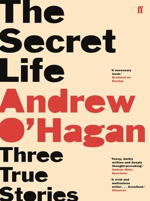 cover image of The Secret Life