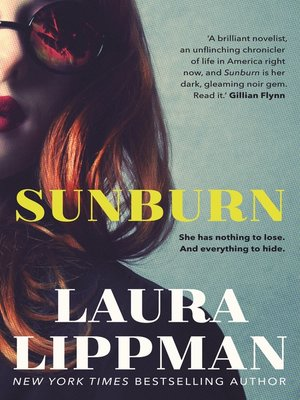 cover image of Sunburn