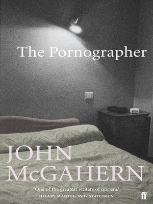 cover image of The Pornographer
