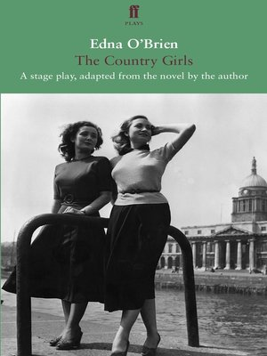 cover image of Country Girls