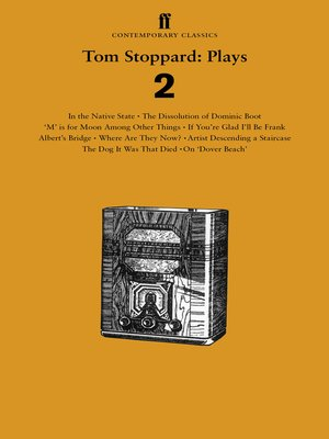 tom stoppard plays epub torrent