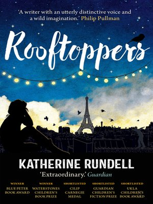 cover image of Rooftoppers