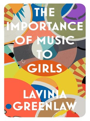 cover image of The Importance of Music to Girls