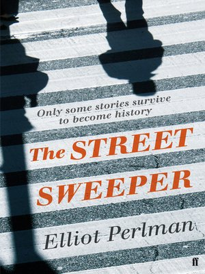 cover image of The Street Sweeper