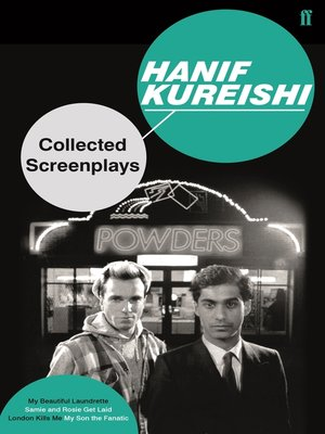 cover image of Collected Screenplays