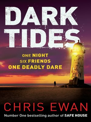 cover image of Dark Tides