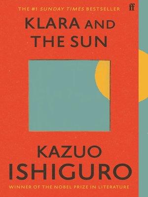 Klara and The Sun jacket