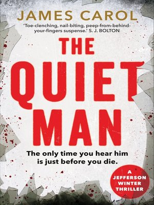 cover image of The Quiet Man