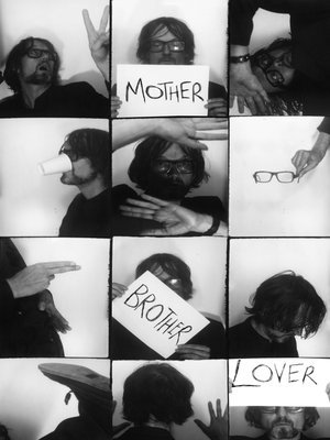 cover image of Mother, Brother, Lover