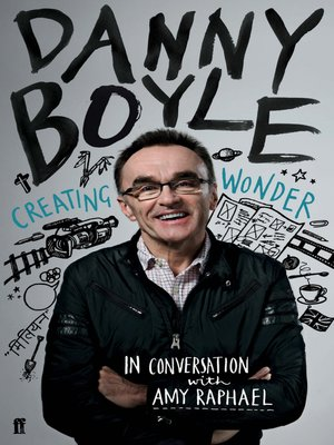 cover image of Danny Boyle