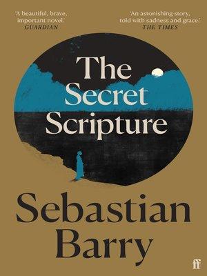 cover image of The Secret Scripture