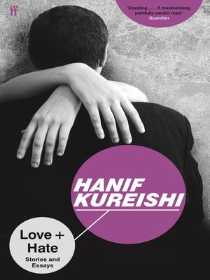 cover image of Love + Hate