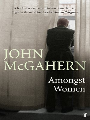 cover image of Amongst Women