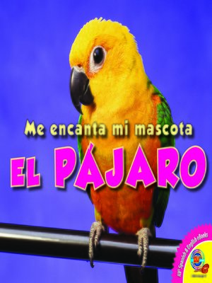 cover image of El pájaro (Bird)