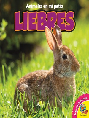 cover image of Liebres (Rabbits)