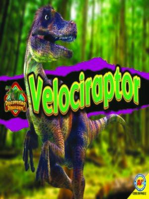 cover image of Velociraptor
