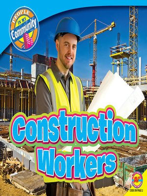 cover image of Construction Workers