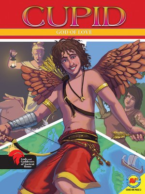 cover image of Cupid God of Love