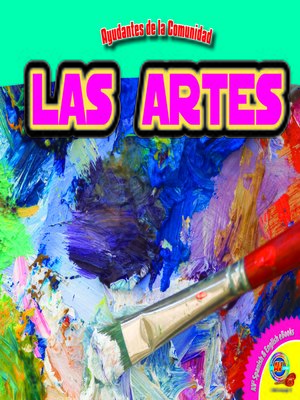 cover image of Las artes (The Arts )