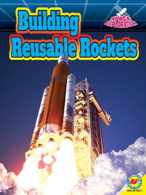 cover image of Building Reusable Rockets