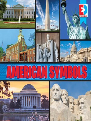 cover image of American Symbols
