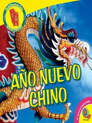 cover image of Año Nuevo Chino